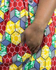 Akwati Style Seabright Pocket Detail